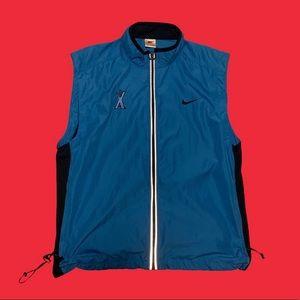 2002 Nike Winter X Games ESPN Vest